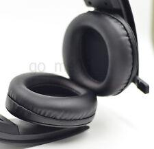 Earpads Cushion Ear Pads for Sony Ps3 Wireless Stereo Cechya-0080 Headphones PU