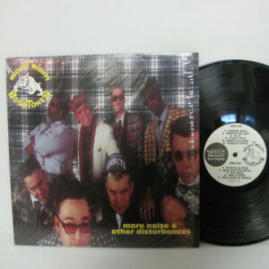 Mighty-Mighty-Bosstones-More-Noise-And-Other-Disturbances-LP-1992-US-ORIG-SKA