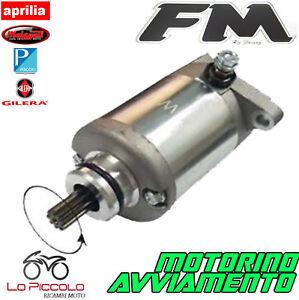 MOTORINO-AVVIAMENTO-STARTER-MOTORS-FM-APRILIA-ATLANTIC-200-2003-2004-2005-2006