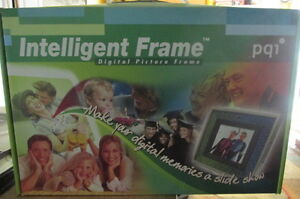 CE Intelligent Frame Digital Picture Frame In Box