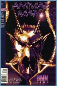 Animal-Man-71-May-1994-DC-Vertigo-Jamie-Delano-Russell-Braun