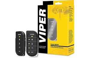 Viper-9856V-2-Way-Remote-Control-1-Mile-Range-for-Directed-Car-Start-Systems