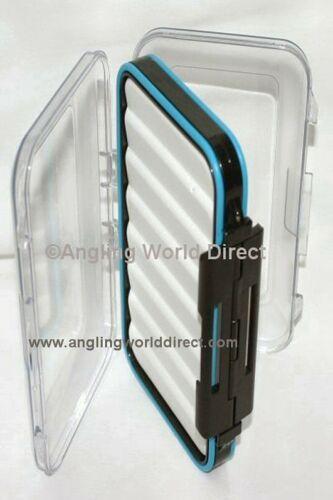 Phoenix Waterproof Fly Box-Ripple Mousse