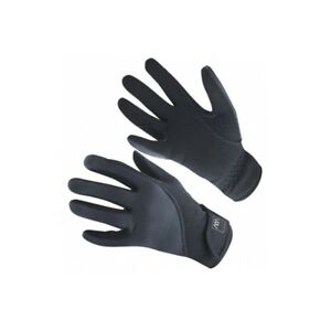 Woof-Wear-Precision-Thermal-Gloves-Black-Horse-Riding-Gloves