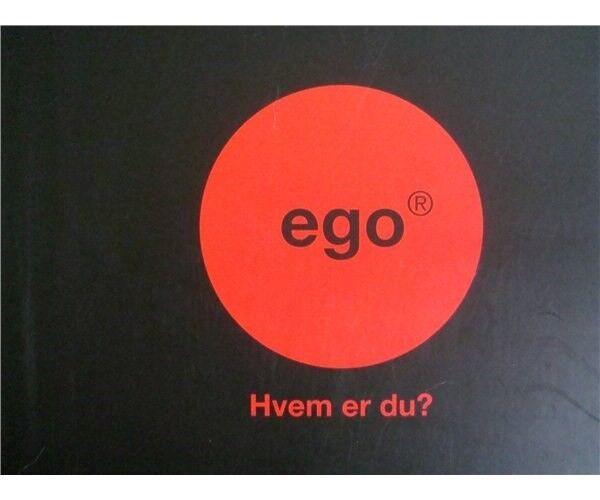 EGO, brætspil