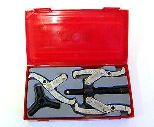 Teng-Tools-tt804-Combination-Queue-Set-of-4-pc-03980109