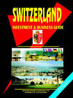 Switzerland Investment and Business Guide by International Business Publications (Paperback / softback, 2004)
