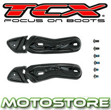 TCX REPLACEMENT TOE SLIDERS BLACK S-ZERO / S-RACE GORE-TEX / S-R1 GORE-TEX PAIR
