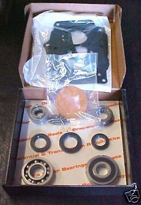 TK 157 Trans Kit for Toyota L45 /& L52 Transmissions