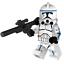 Star-Wars-Minifigures-obi-wan-darth-vader-Jedi-Ahsoka-yoda-Skywalker-han-solo thumbnail 44