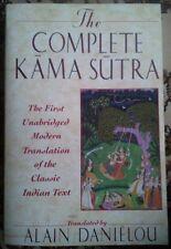 The Complete Kama Sutra Alain Danielou