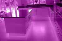 Kitchen Kickboard/Cabinet/Worktop LED Remote Controlled Strip Light Sets