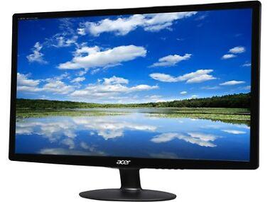 Acer S240HL Abd 24