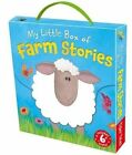 My Little Box of Farm Stories by Tiger Tales (Book, 2015)