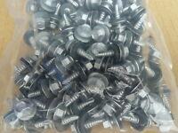 Stitch Fixings / Tek screws (100) 22mm