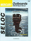 Mercury Outboard: v. 3: (1965-1991) by Joan Coles, Seloc Publications (Seloc) Seloc, Clarence W Coles, Nichols / Seloc (Paperback, 1999)
