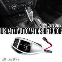 Bmw Pro Sport Led At Shift Gear Knob Position Reverse For E87 E90 E92 E93 X1 Lhd