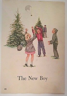 Are christmas dick and jane agree with