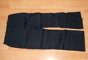 S-OLIVER-Selection-schicke-Damen-Leinen-Hose-Gr-38-Jeans
