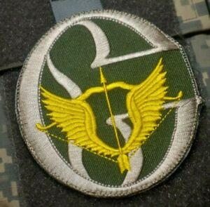 Russie Ultra-Secretive Spetsnaz En Syrie Svr Zaslon Шеврончиков Vêlkrö Insignes