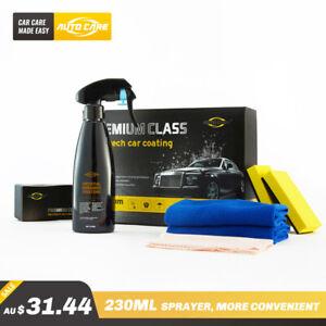 9H-230ML-Liquid-Ceramic-Car-Glass-Coating-Paint-Nano-tech-Super-Hydrophobic-Kit