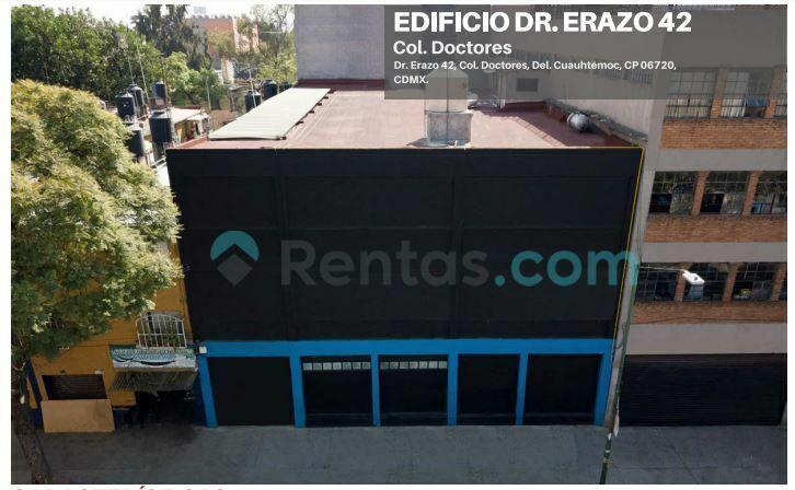 EDIFICIO DOCTOR ERAZO 42