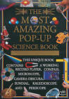 The Most Amazing Pop-up Science Book by Jay Young (Hardback, 1994)