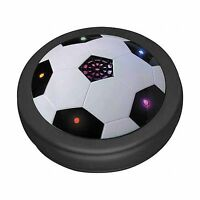 Can You Imagine Light-up Air Power Soccer Disk Free Shipping