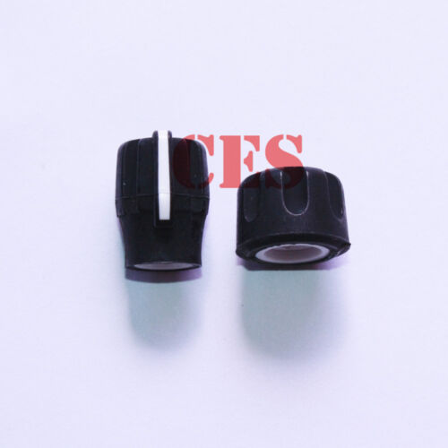 Channel /& Volume Knob Cap For Motorola Radios XPR6500 XPR6550 XiR P8268
