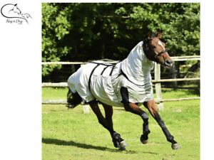 Busse Sweet Itch Fly Rug Uv Horse
