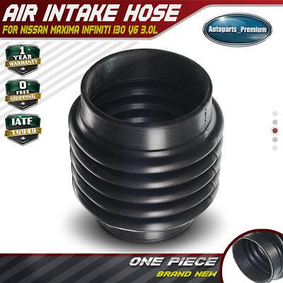 Engine Air Intake Hose Fits Infiniti I30 1996-2001 Nissan Maxima 1995-2001 3.0L