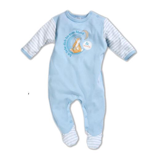 Baby Strampler Disney  Hase Schlafanzug Strampelanzug Overall  Baumwolle Öko-Tex