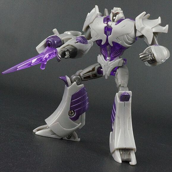Transformers Prime Megatron Completo Cyberverse Autentico Hasbro USA Venditore