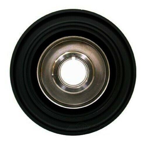 Engine Harmonic Balancer-Premium OEM Replacement Balancer Dayco PB1004N