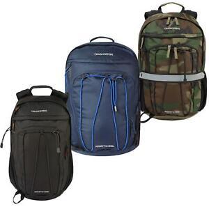 Gifts Rucksacks Daypack Travel Bags Canvas Backpack Double-Shoulder Bag