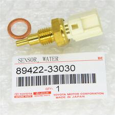 8942233030 Engine Coolant Temp Sensor Cooling Water For Tacoma Gx460 Rav4