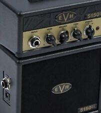 EVH 5150 III EL34 Micro Stack Practice Amp