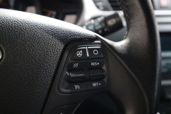Kia Ceed 1,6 CRDi 136 Style+ Clim SW - billede 4
