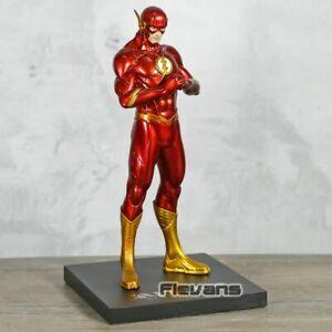DC-Comics-New-52-The-Flash-Justice-League-PVC-Figur-Spielzeug-Sammlerstueck-Modell-Spielzeug