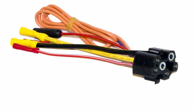 Mustang Scott Drake Ignition Switch Wiring Pigtail 1968-1969 for sale  online | eBay | Ford Ignition Switch Pigtail Wiring |  | eBay