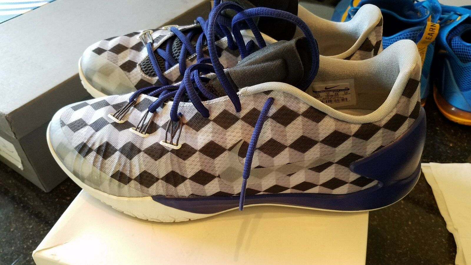 Nike Hyperchase SP Fragment Size 12 789486 014