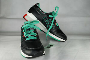 low priced 62a1e 8c7d7 Details about Genuine Asics gel lyte III Unisex trainers UK 3.5 EU 36