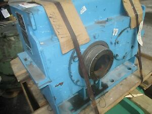 BRAD-FOOTE-EXTRUDER-DUTY-1PH0900-2-615-1-RATIO-HOLLOW-OUTPUT