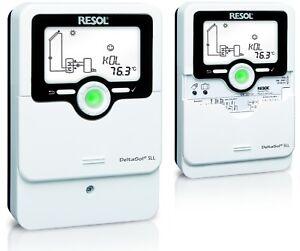 Resol-DeltaSol-SLL-Solarsteuerung-Temperaturdifferenz-fuer-2-Hocheffizienzpumpen