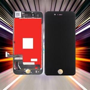 Original-OEM-Display-fuer-iPhone-7-Schwarz-LCD-Bildschirm-Black