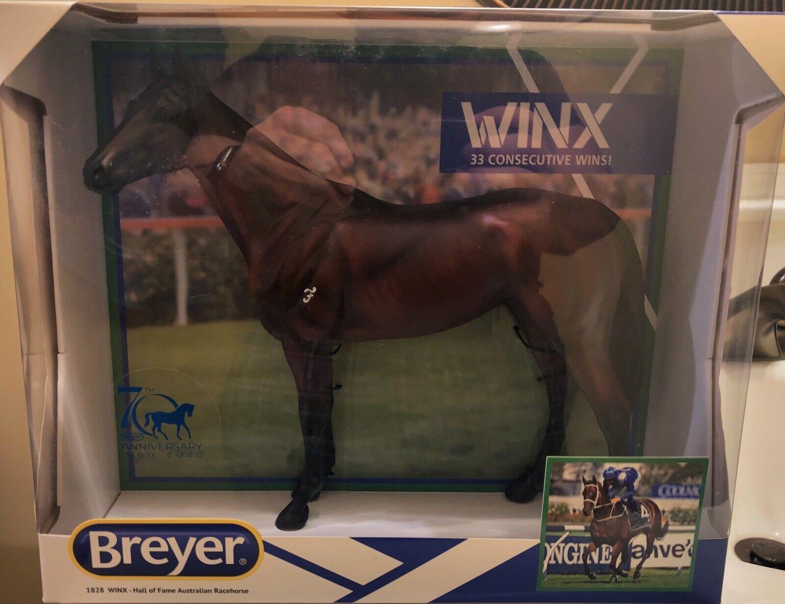 Breyer Traditional Horses Zenyatta Racehorse Royalty For Sale Online Ebay