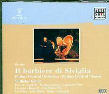 Rossini: The Barber of Seville (Gesamtaufnahme(ital.)) von... | CD | Zustand gut