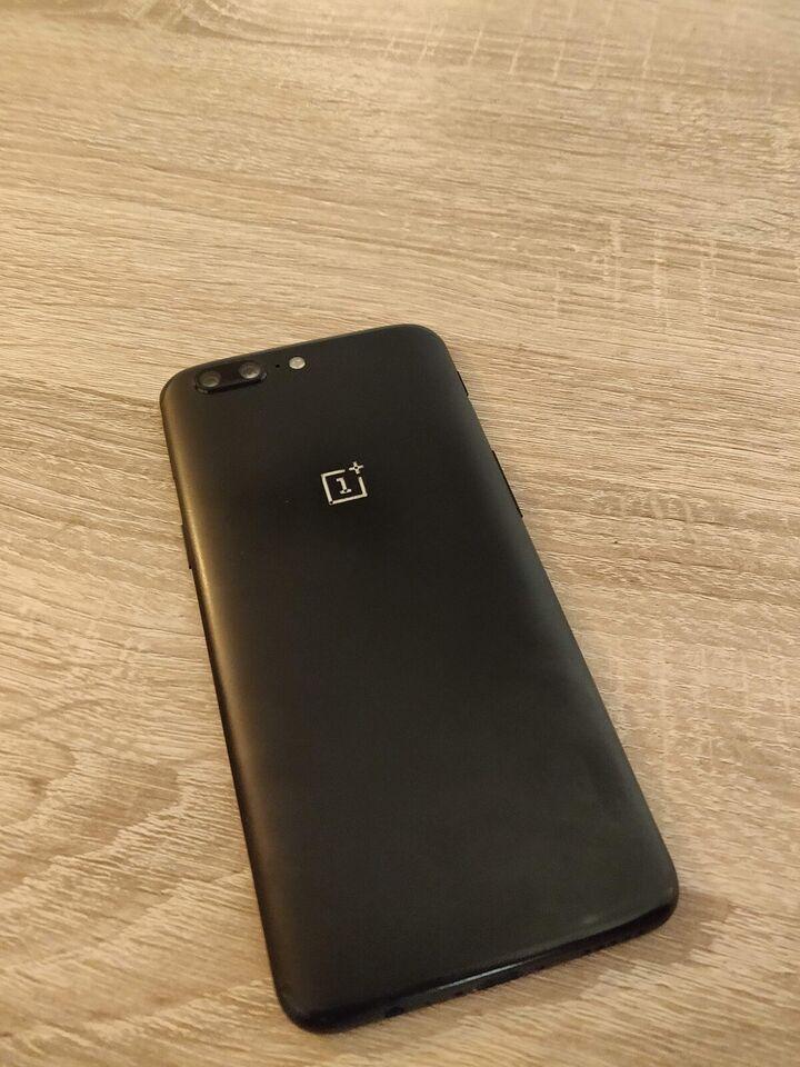 OnePlus Slate Grey, 64 gb , God