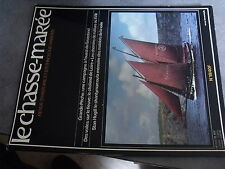 $$n Revue chasse-marée N°18 Grande Pêche Groenland  chaland Loire  Stan Hugill