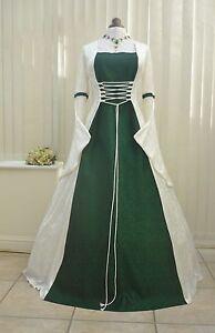 Medieval Wedding Dress eBay